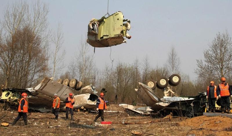 fot. SERGEI CHIRIKOV/PAP/EPA