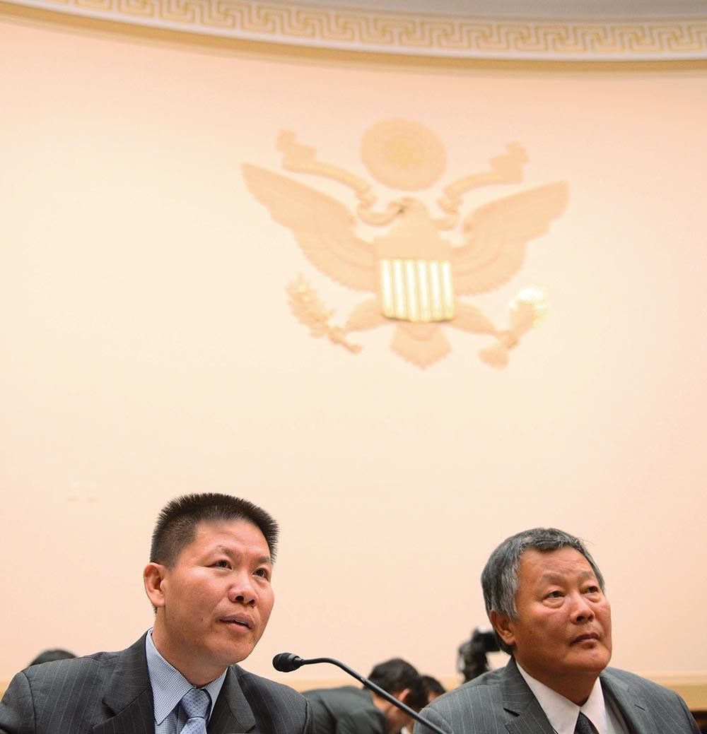 fot. SHAWN THEW/PAP/EPA
