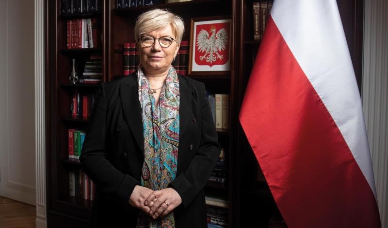 fot. Filip Blazejowski/Gazeta Polska