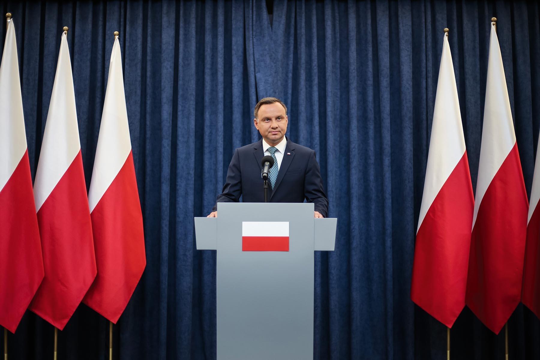 fot. Tomasz Adamowicz/Gazeta Polska