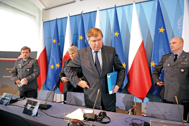 Marcin Pegaz/Gazeta Polska