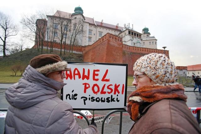 Stanisław Rozpędzik/PAP